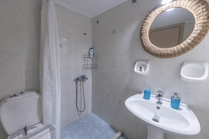 Equipped Studio, Apartments Maria, Epidavros, hotels, Studios, Epidaurus, rooms, beach